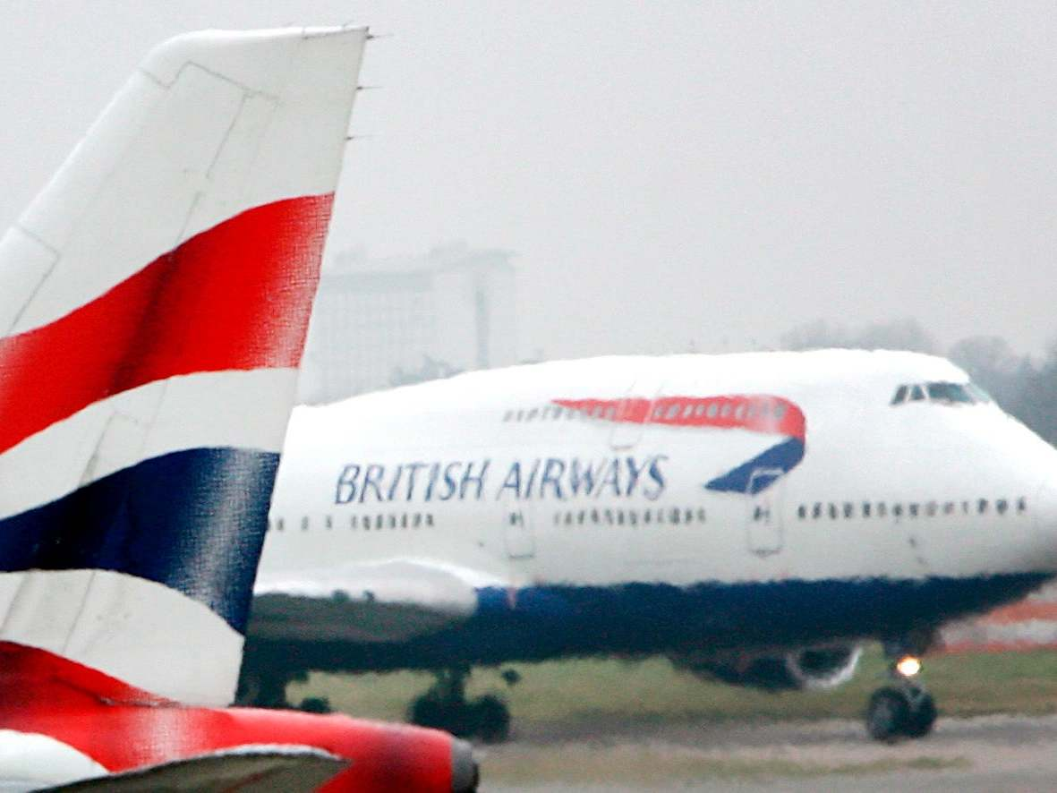 Dear British Airways, as an employee I'm begging you, please stop deporting migrants