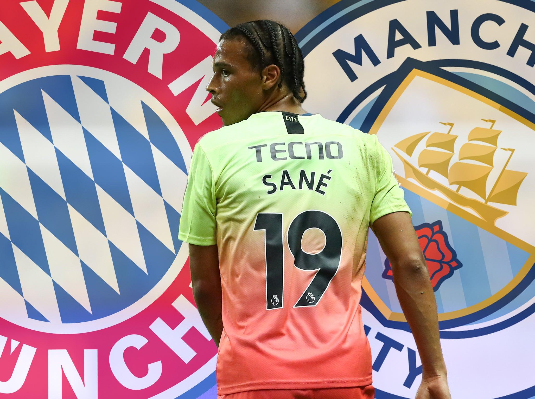 Bayern Munich chief Oliver Kahn plays down talk of Kai Havertz and Leroy Sane transfers