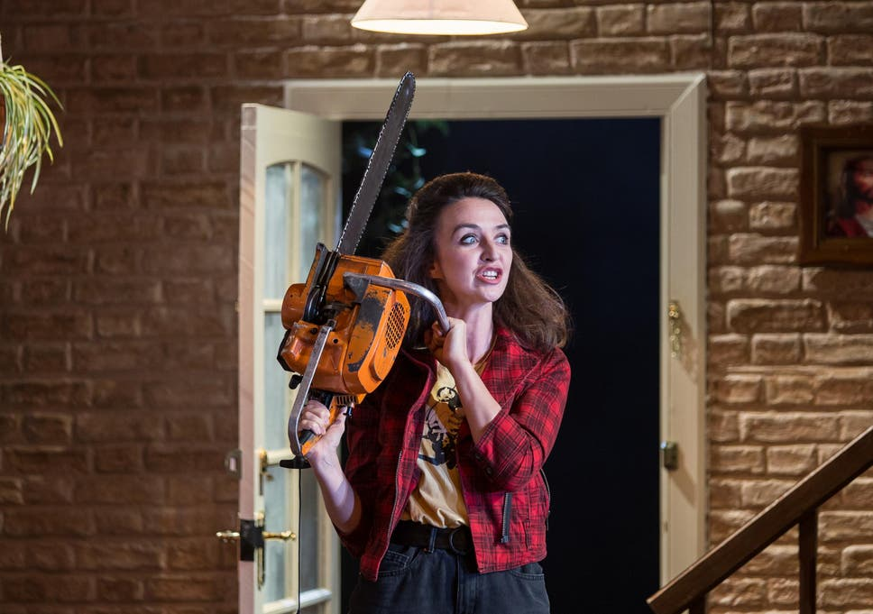 Edinburgh Fringe Festival 2019: Traverse Theatre round-up | The