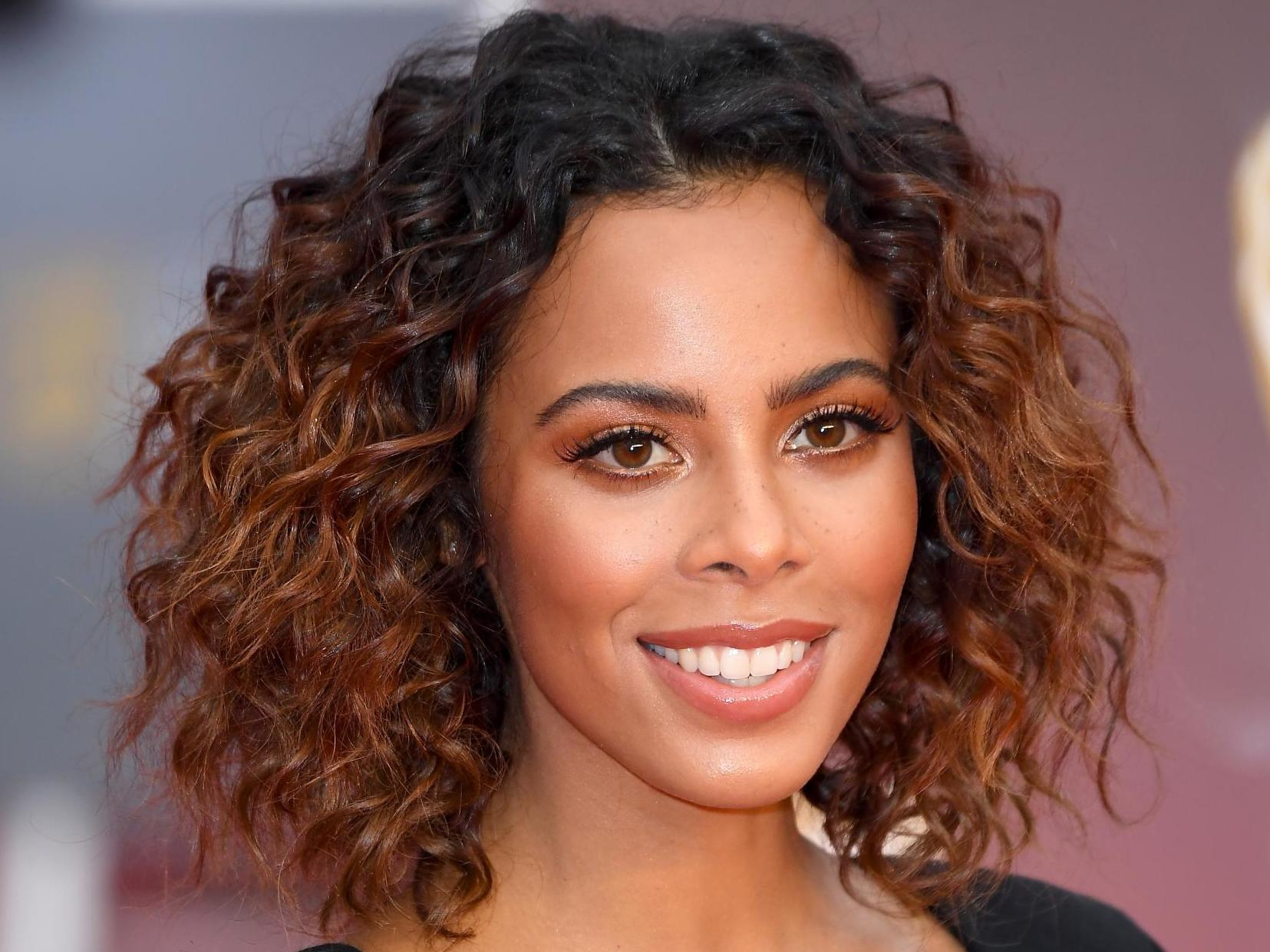 Rochelle Humes On Body Confidence I Don T Really Care About What People Think Any More The Independent