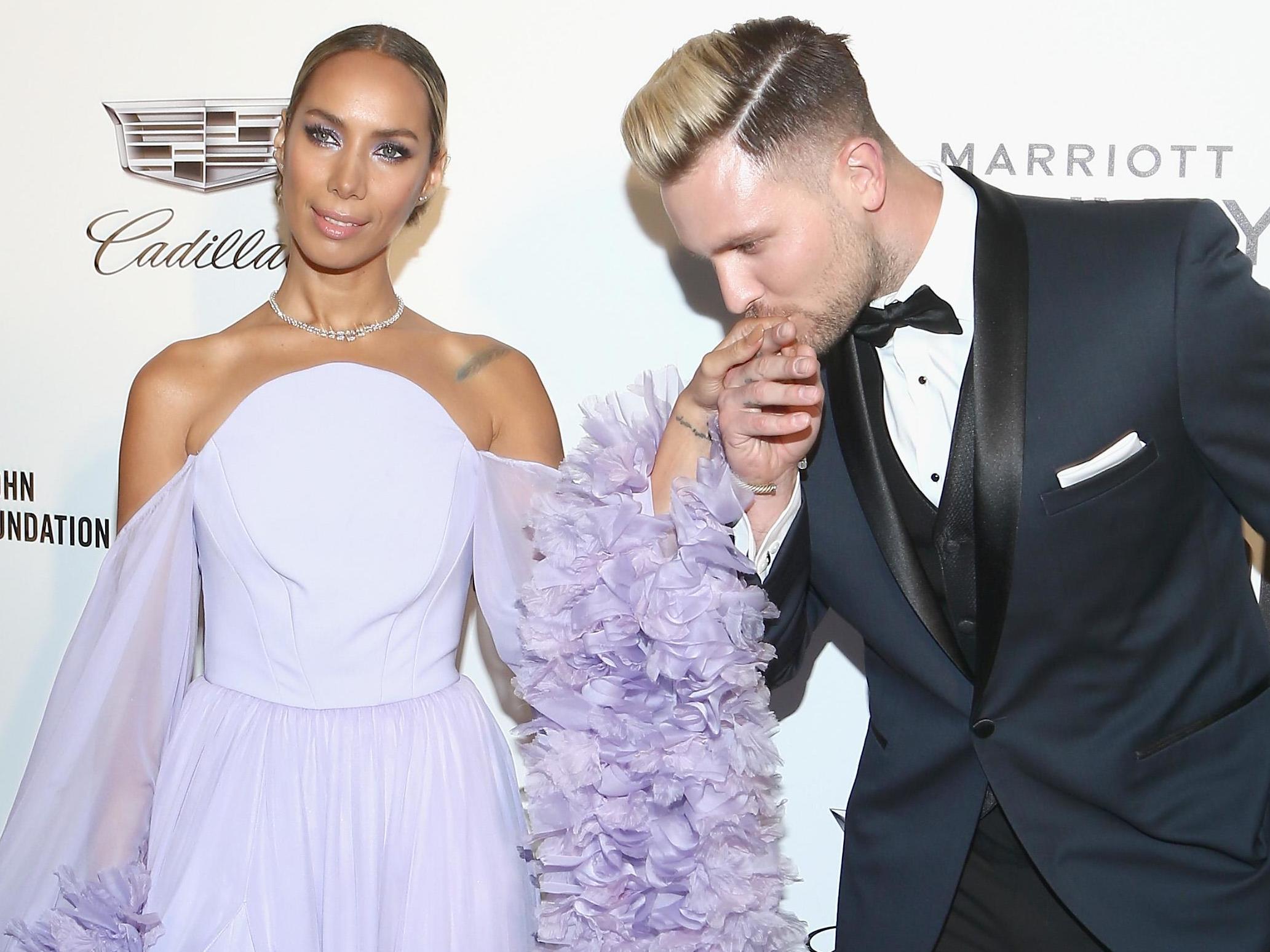 John Lewis Wedding Insurance Promo Code: Leona Lewis Wedding: Singer Shares Photos From Star