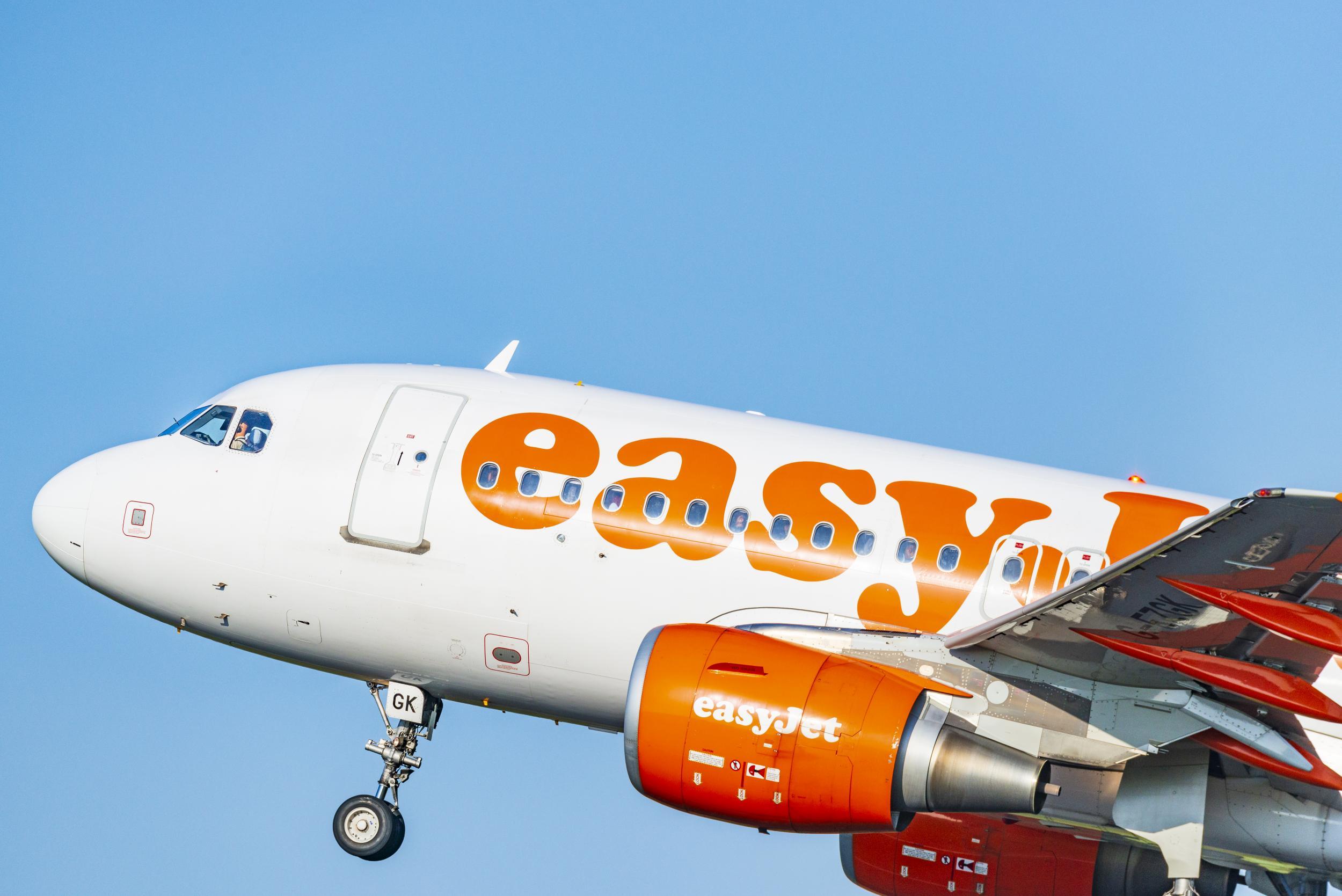 EasyJet tells Scottish passenger to visit 'her embassy' in London af…