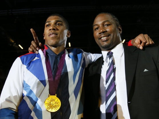Anthony Joshua vs Andy Ruiz rematch: Lennox Lewis urges Brit should travel to Mexico for heavyweight fight