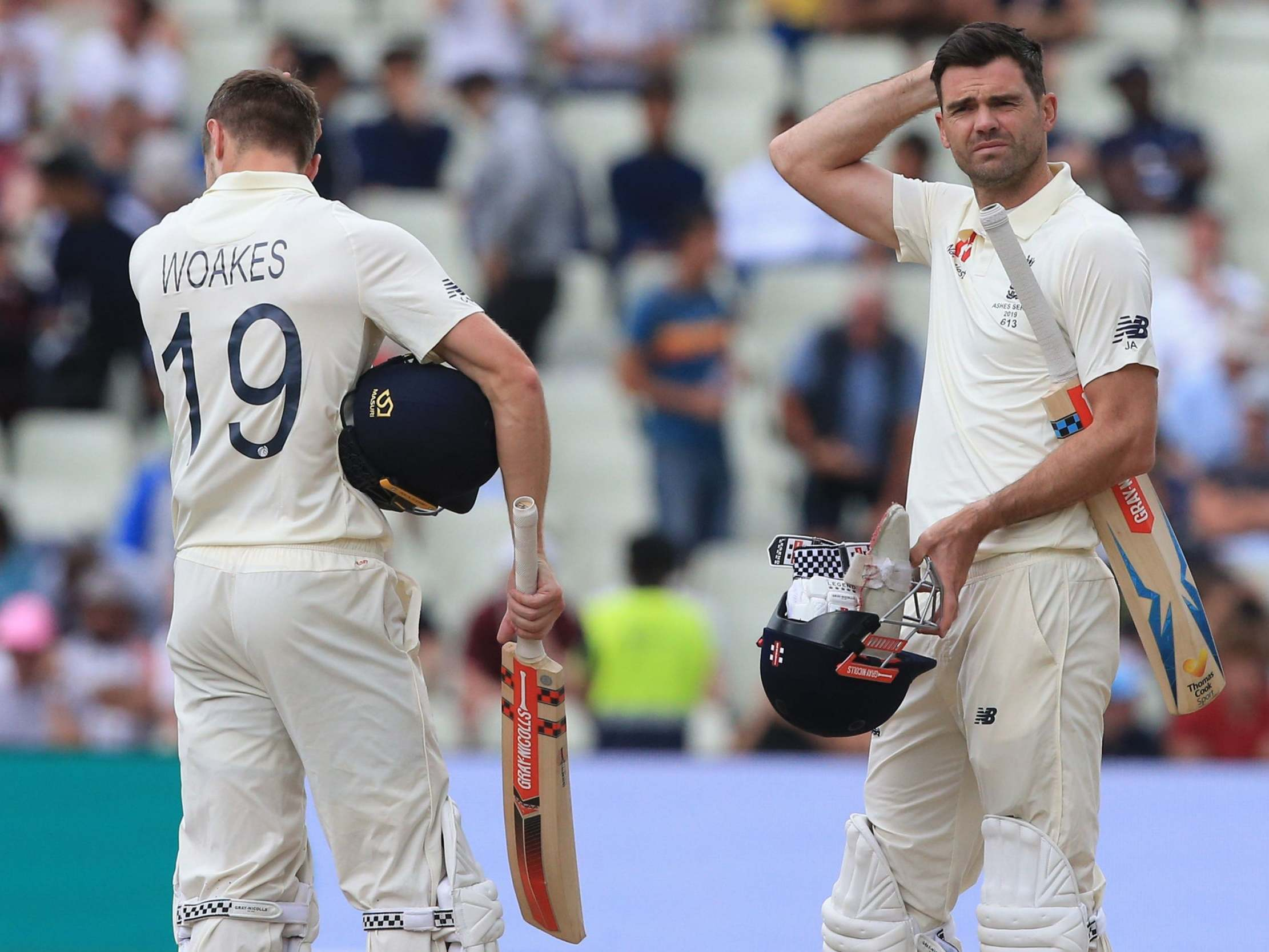 Ashes 2019: England are already losing to Australia and it already hurts