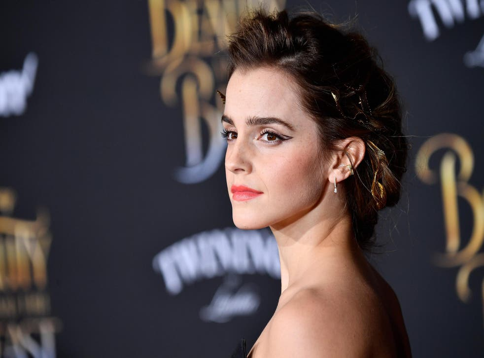 Emma Watson is happy being single, or as she calls it 'self-partnered'
