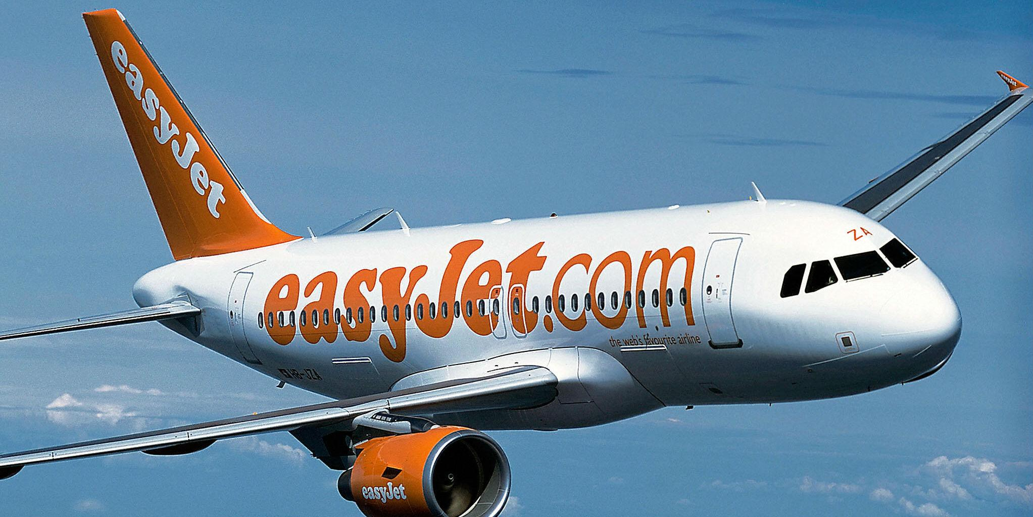 That Viral Easyjet Backless Seat Picture Might Not Be What
