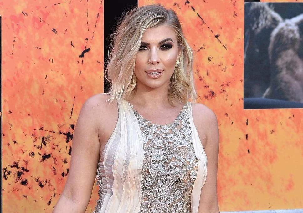 f6251bd564d Olivia Buckland Instagram post banned by Advertising Standards ...