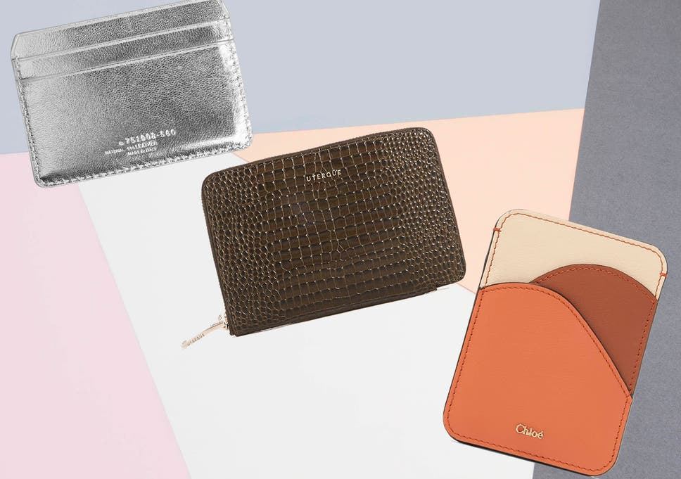 Best women's wallets, purses and cardholders with pockets