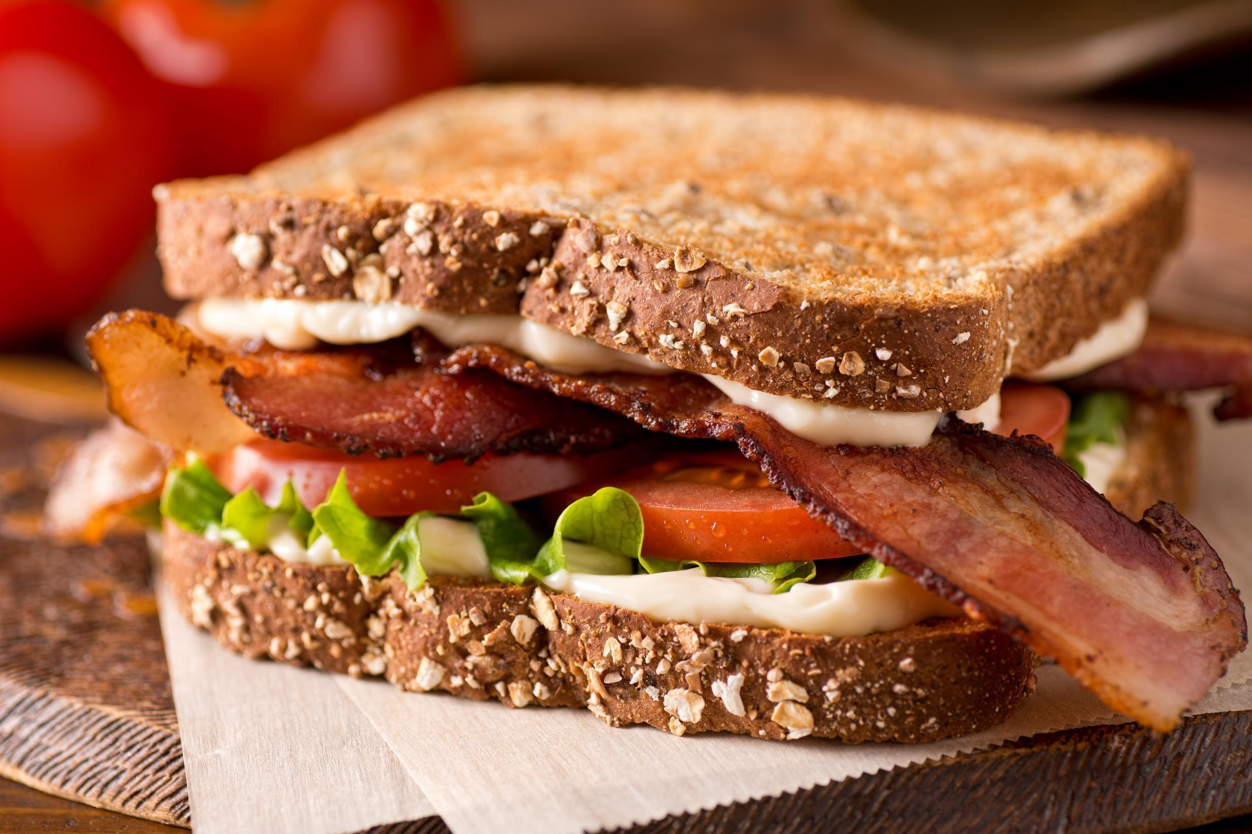 The mistakes people make when making a BLT, according to a top chef 1