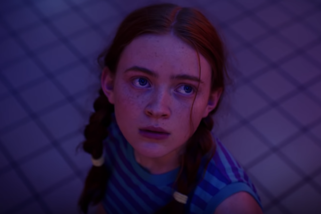 Stranger Things star Sadie Sink speaks out on how major season three death will affect her character Max