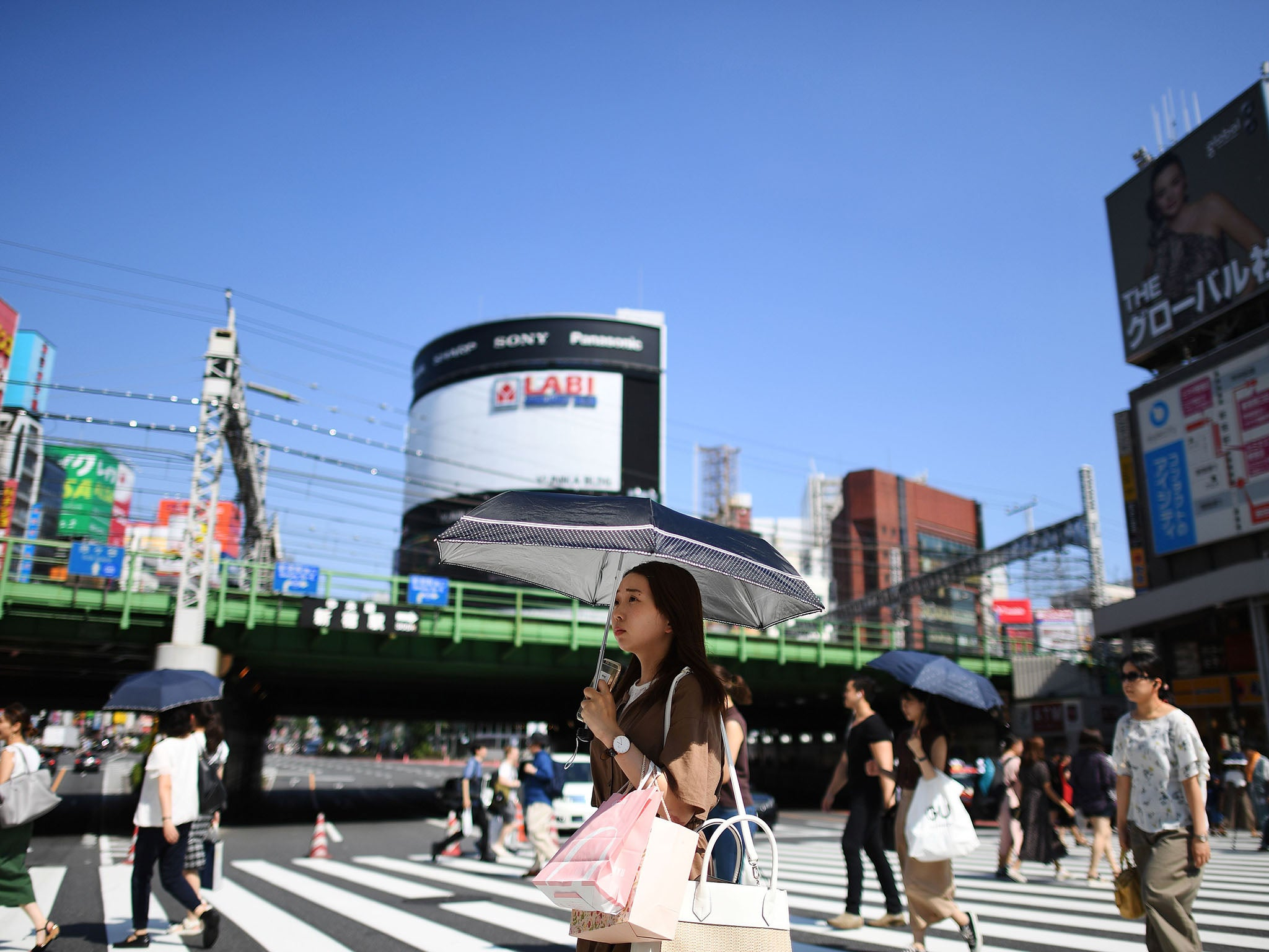 Going solo: The Japanese women rejecting marriage for the freedom of living single