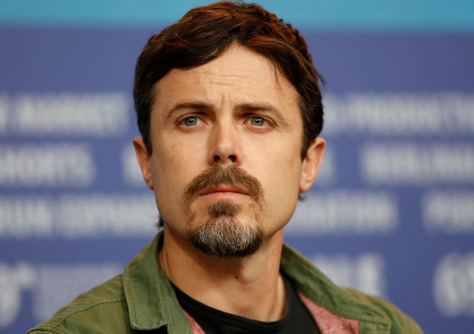 Casey Affleck 'scared' to discuss MeToo movement after sexual