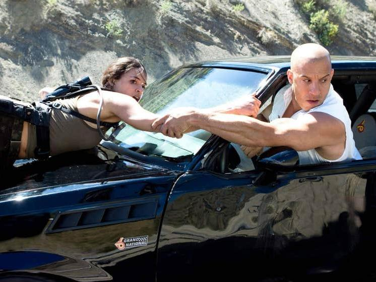 Fast and Furious feud: Michelle Rodriguez responds after co-star Tyrese Gibson lashes out at Hobbs and Shaw