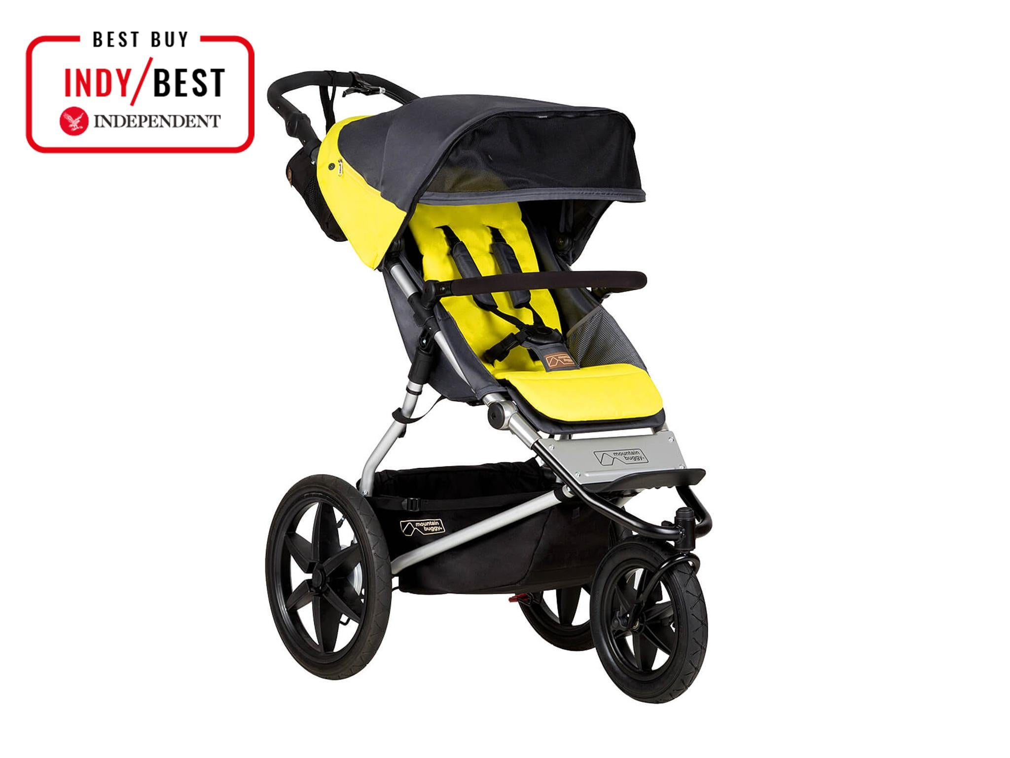 Best Jogging Stroller For Keeping Fit With Your Baby And Toddler