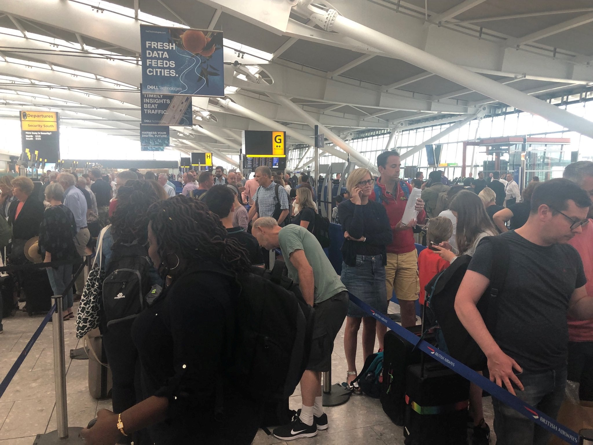 Heathrow - latest news, breaking stories and comment - The