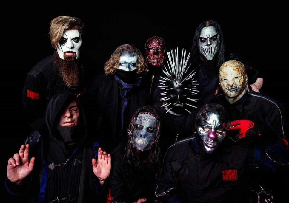 Slipknot: 'Gun culture in America is a cult' | The Independent