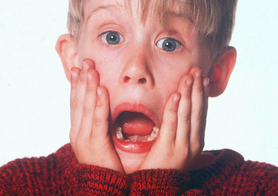 Enough is enough! Home Alone reboot is proof Hollywood's dying a