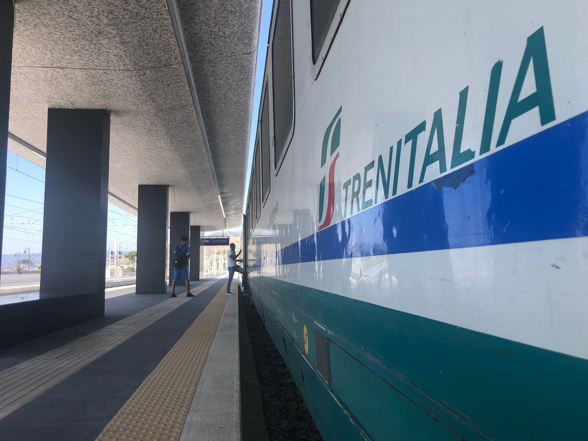 UK to leave European Interrail scheme at the end of 2019