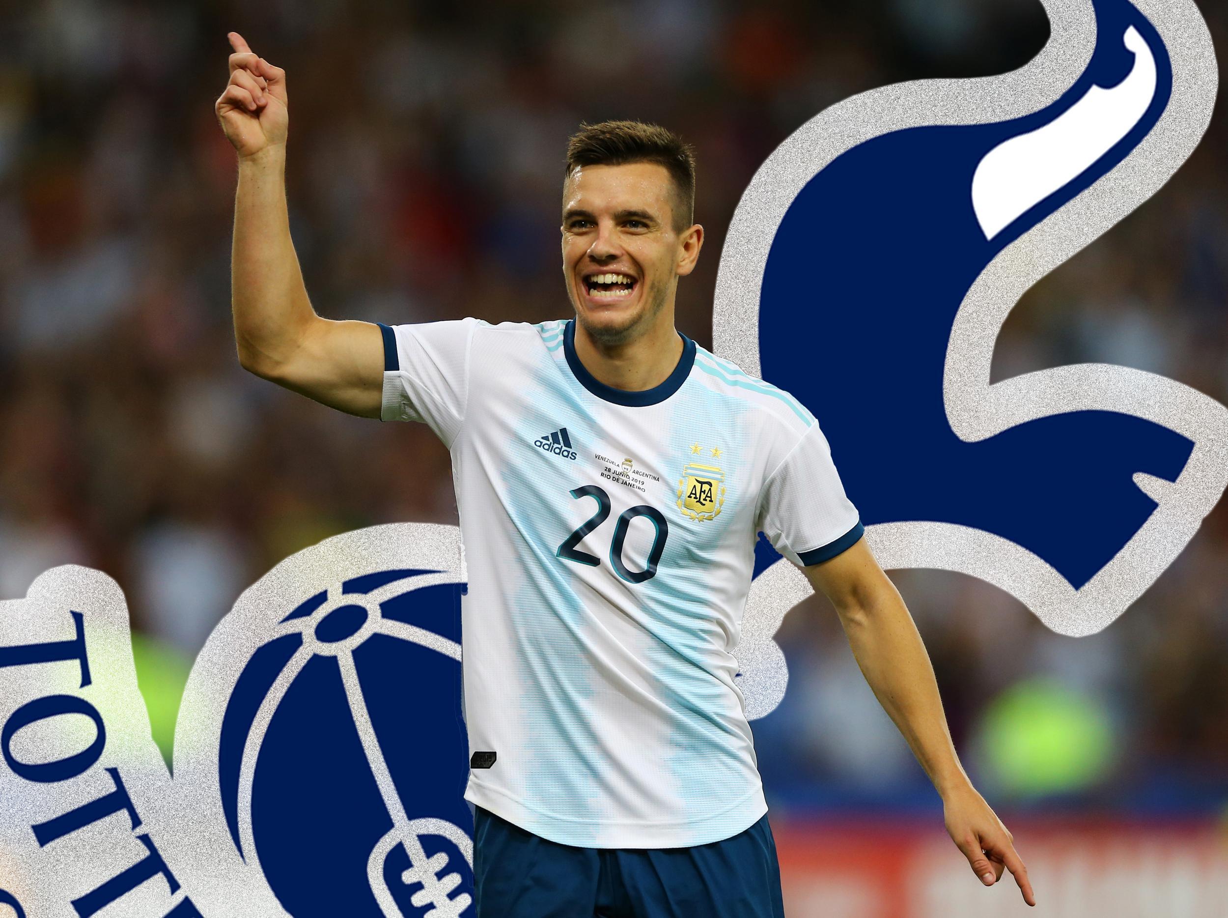 Tottenham Transfer New