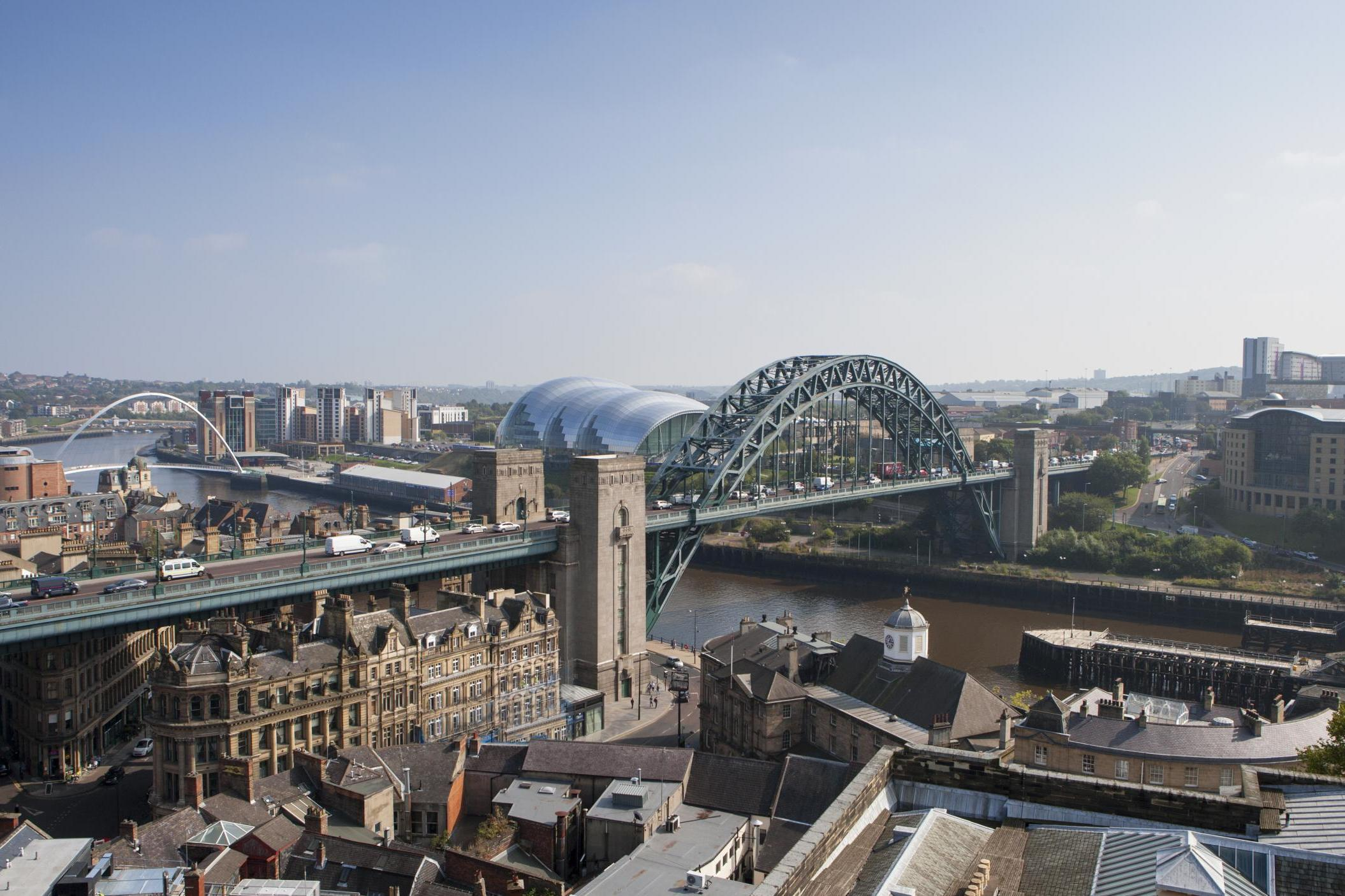 The best hotels in Newcastle