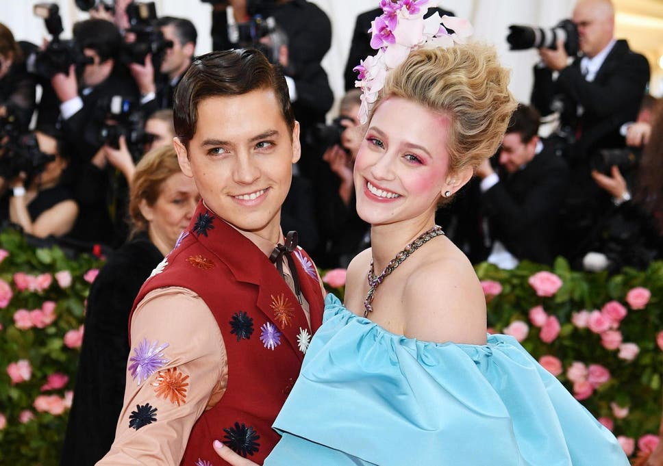 Cole Sprouse confirms he split from Lili Reinhart in March: 'I'll ...