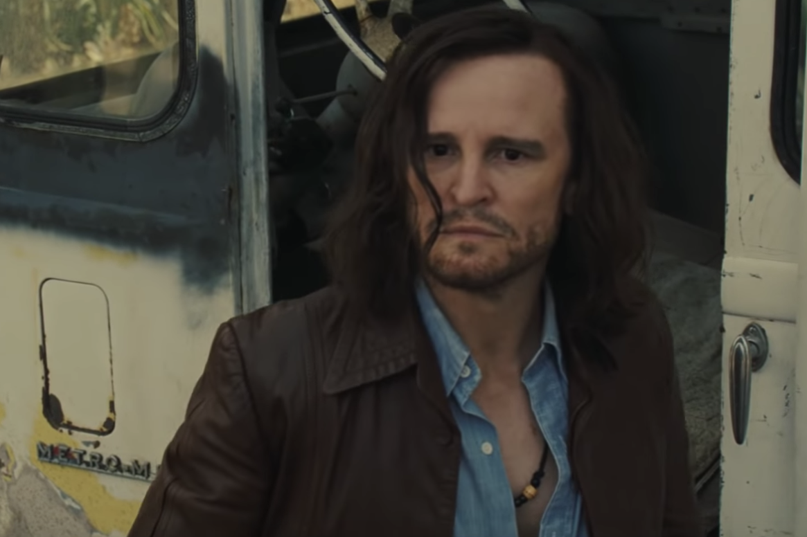 Once Upon A Time In Hollywood Everything You Need To Know About Charles Manson And His Cult The Independent The Independent