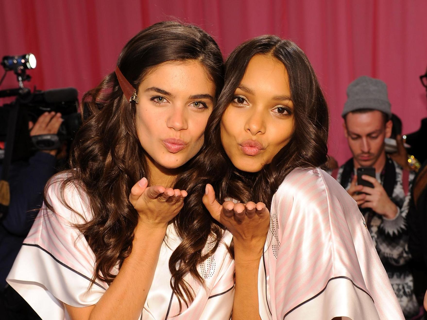 Victoria's Secret models defend company after sexual misconduct petition