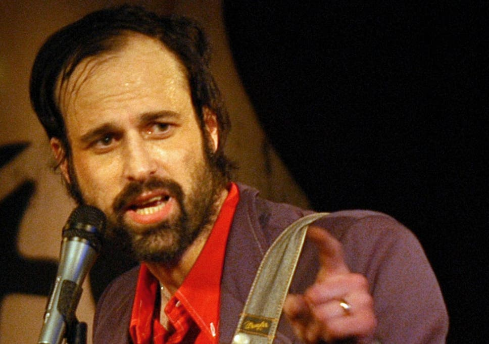 David Berman death: Tributes paid to 'inspiring' Silver Jews and