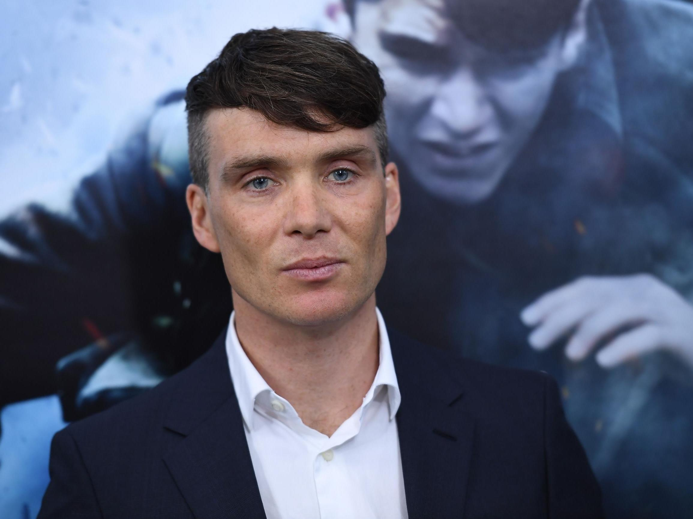 Peaky Blinders star Cillian Murphy says next James Bond 'should be a…
