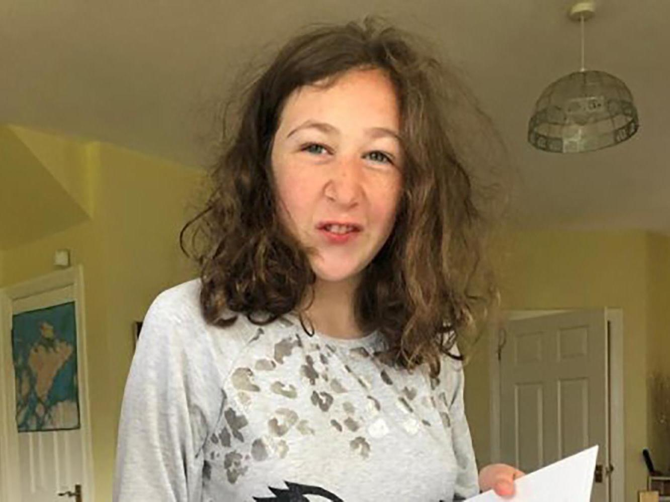 Nora Quoirin: Body found in search for missing teenager, family says