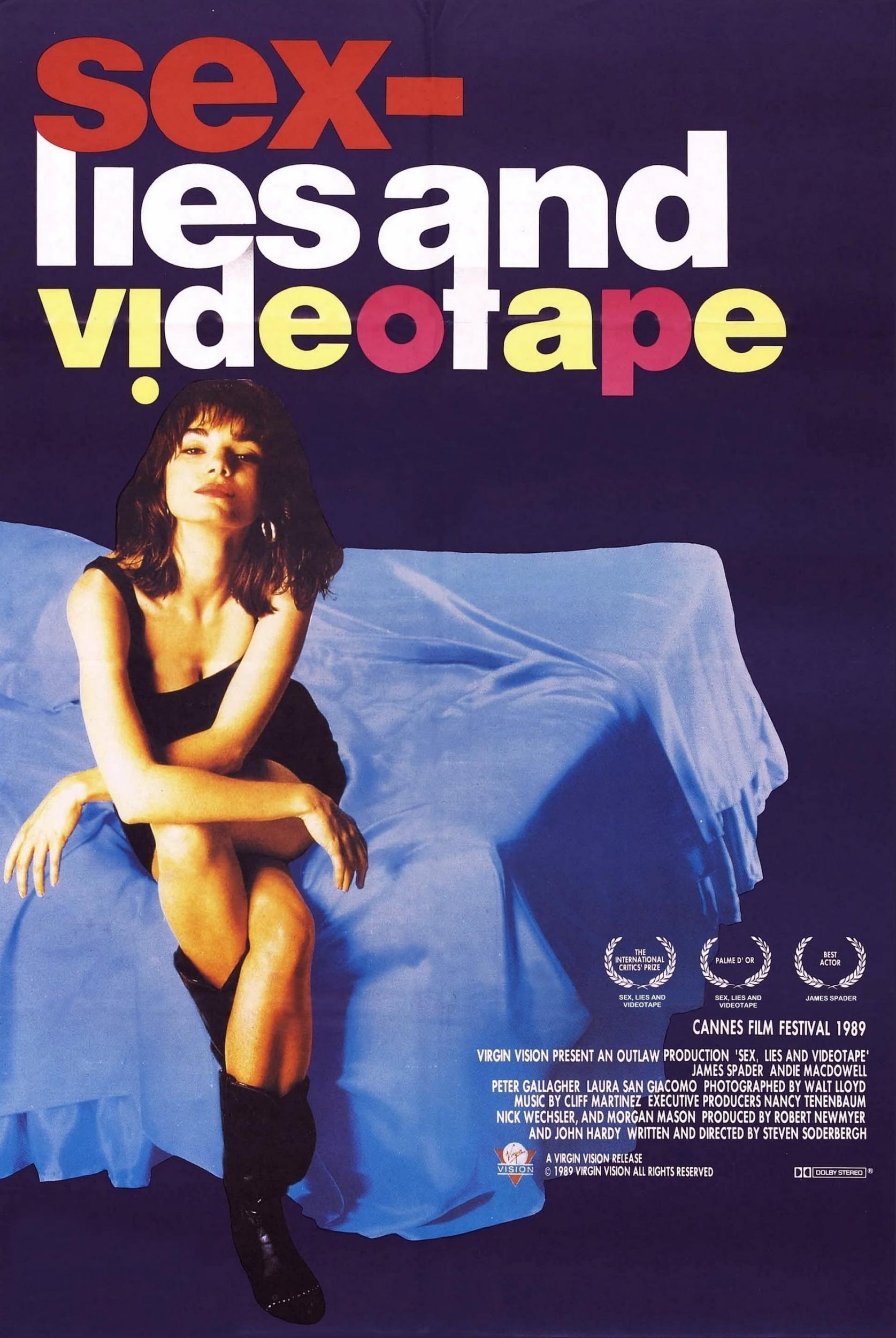 Andie Macdowell Sex Tape sex, lies, and videotape at 30: how steven soderbergh's