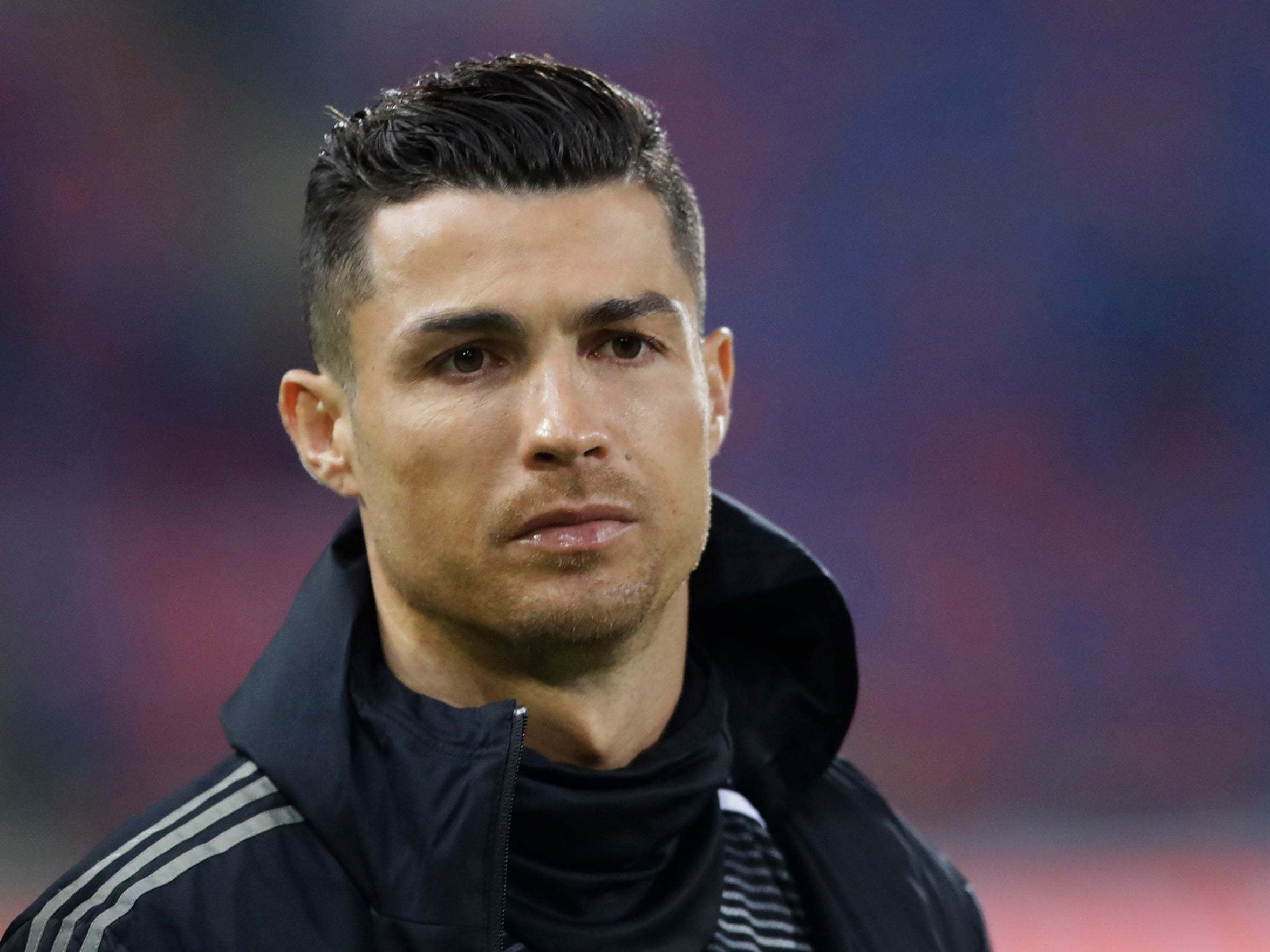 Cristiano Ronaldo: Juventus superstar open to retirement next year and boasts about unparalleled 'records'