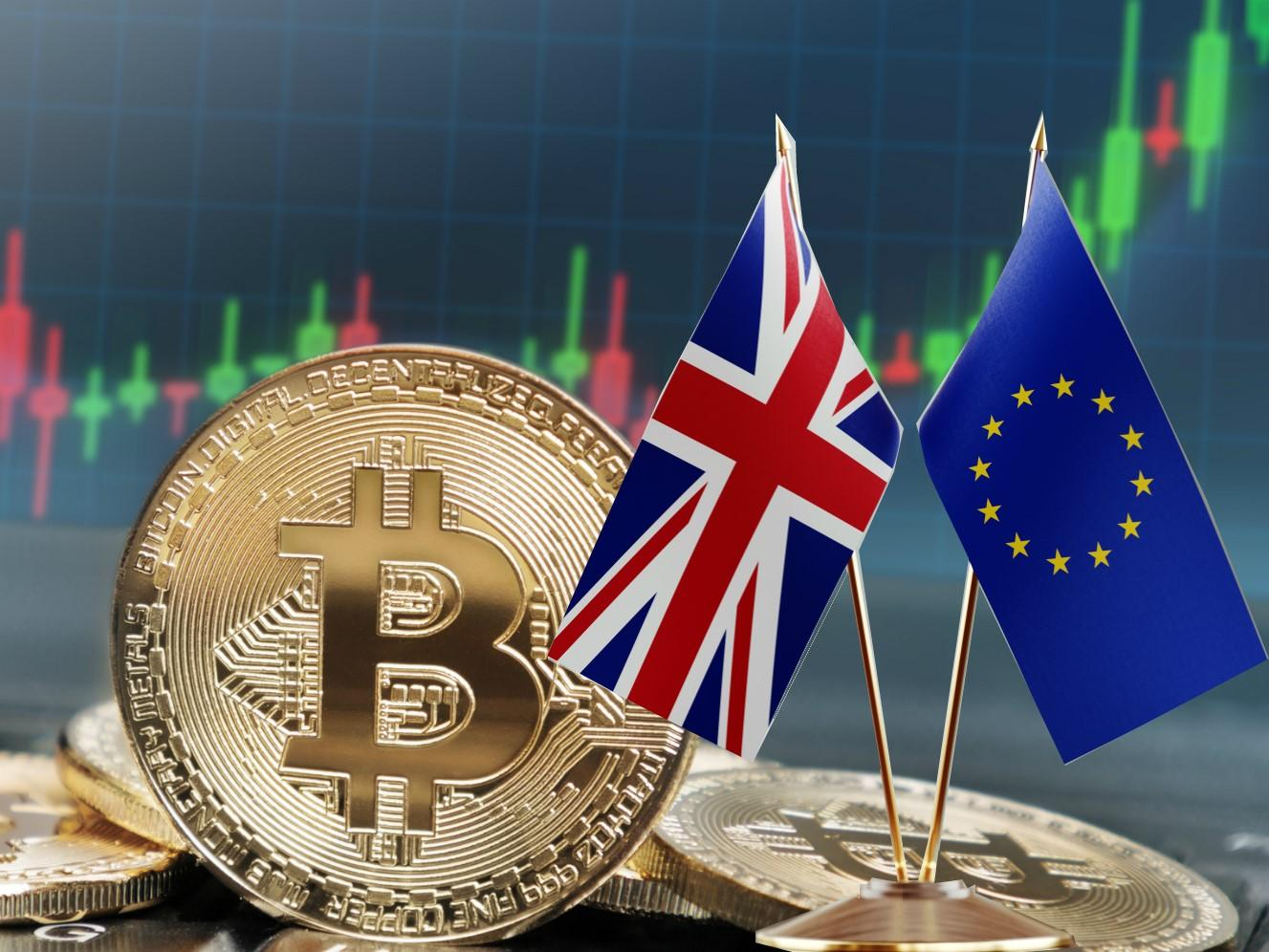 Bitcoin price: No-deal Brexit 'will see cryptocurrency value hit record high'