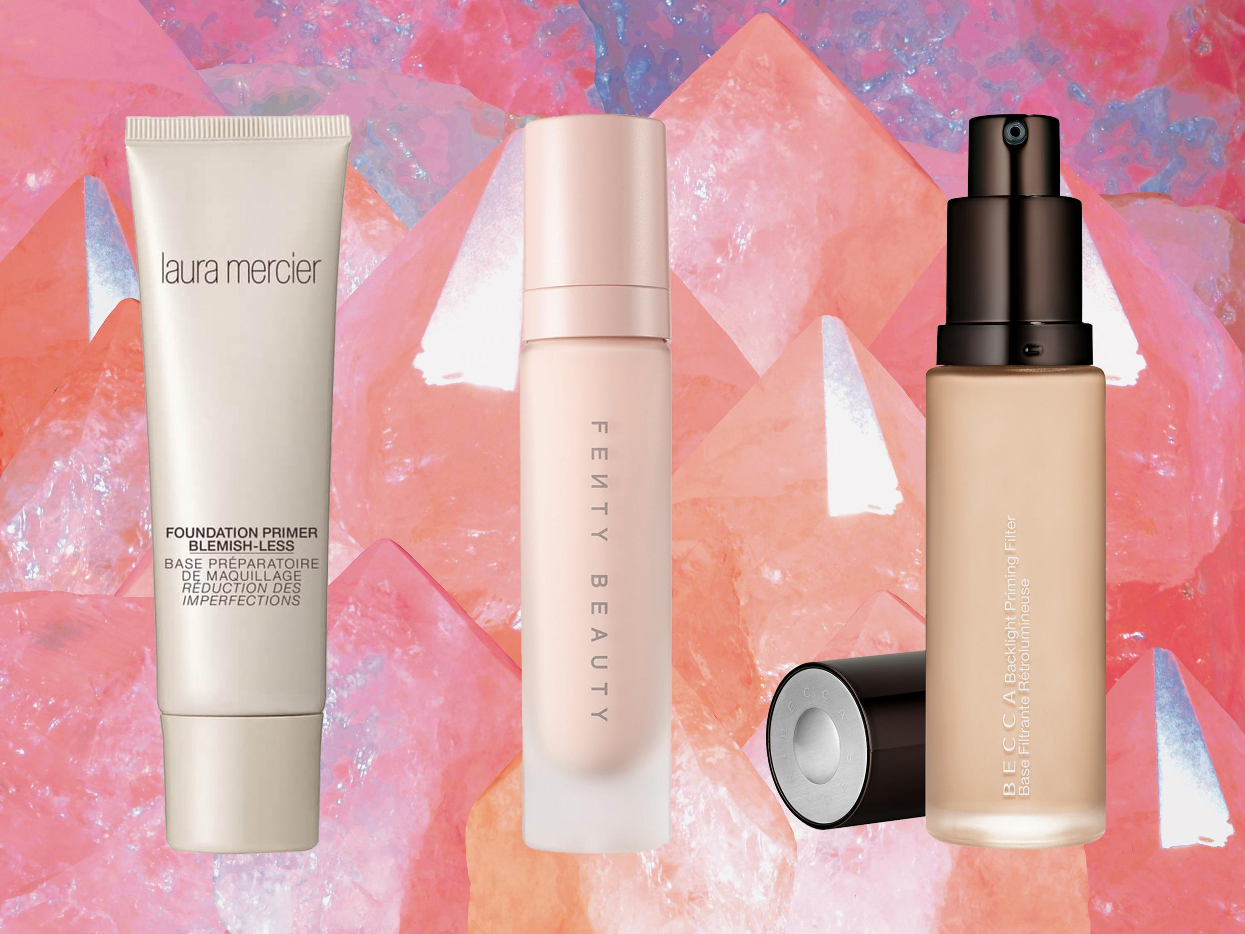 11 best primers that blur pores and keep make-up in one place