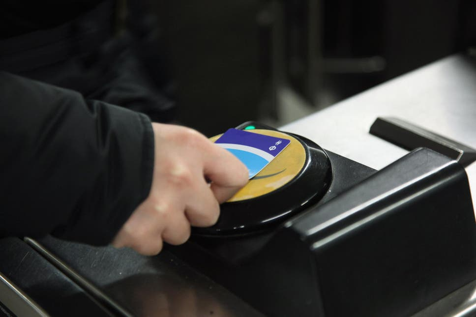 TfL's Oyster Card service hacked