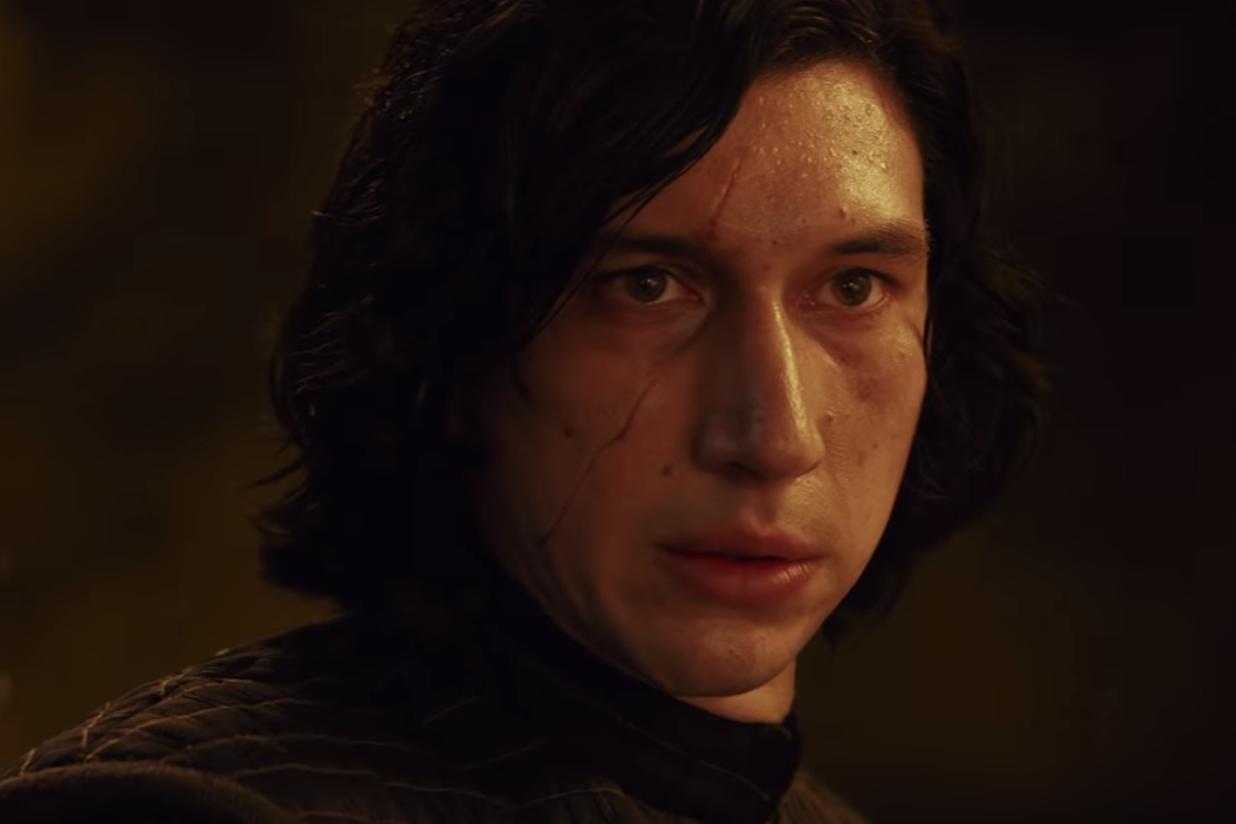 Star Wars 9: Fan theory claims clue about Kylo Ren's redemption appears in A New Hope