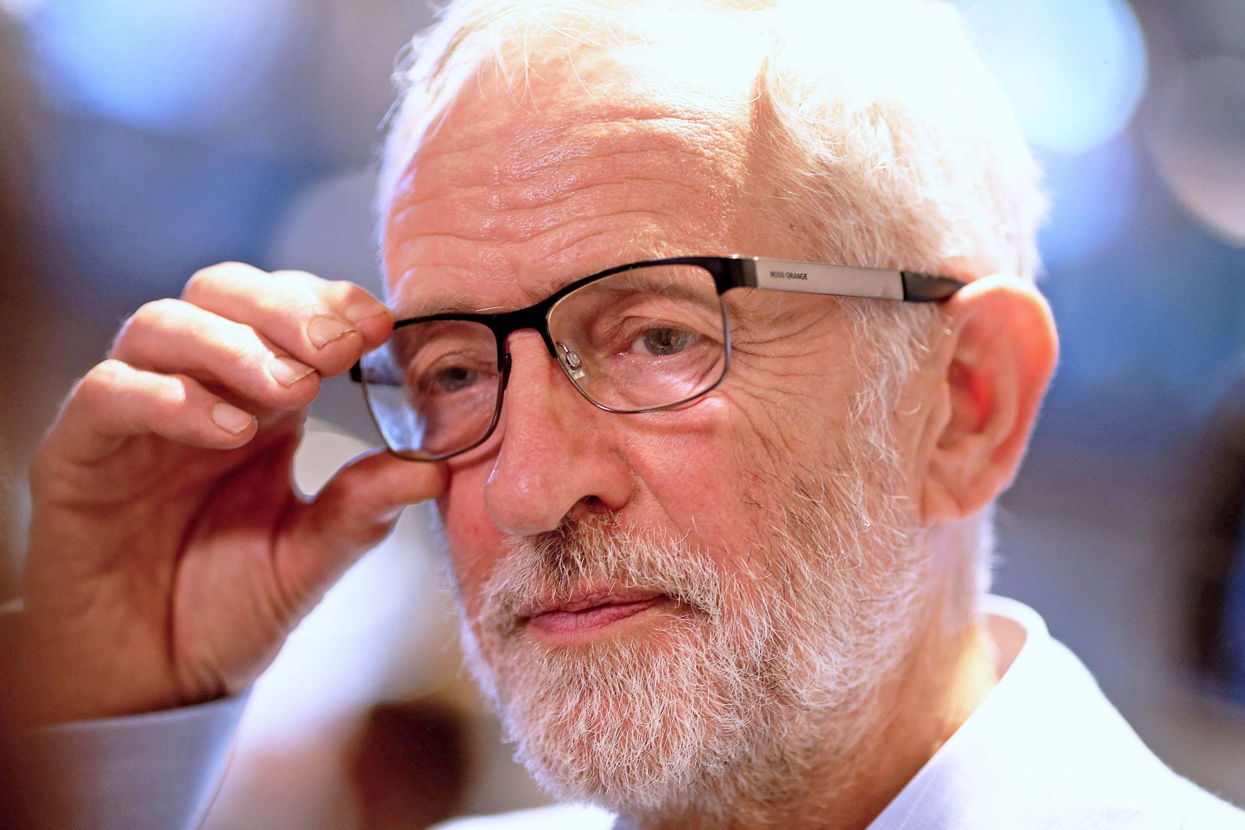 Editorial: If MPs can't meet Jeremy Corbyn's challenge, the outlook for Britain is bleak - The Independent