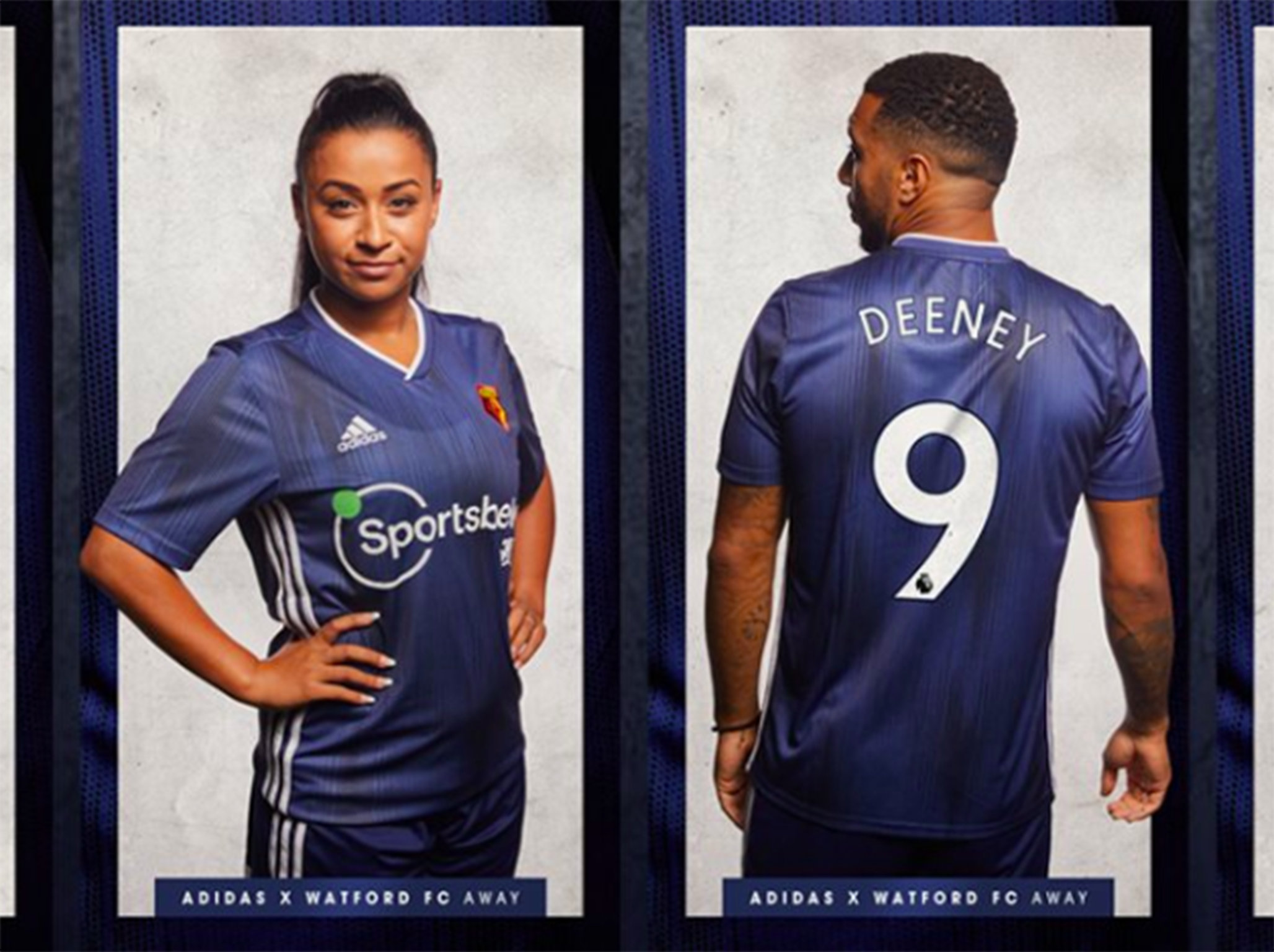 Premier League 201920 kits: Ranked and rated – including