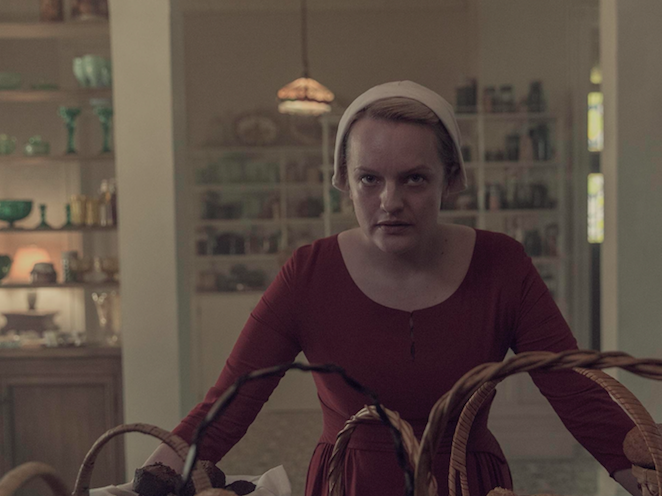 The Handmaid's Tale creator to make TV series of Margaret