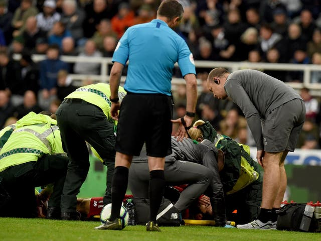 Seventy-five heads of medical departments from first teams and academies across English football took part in the survey