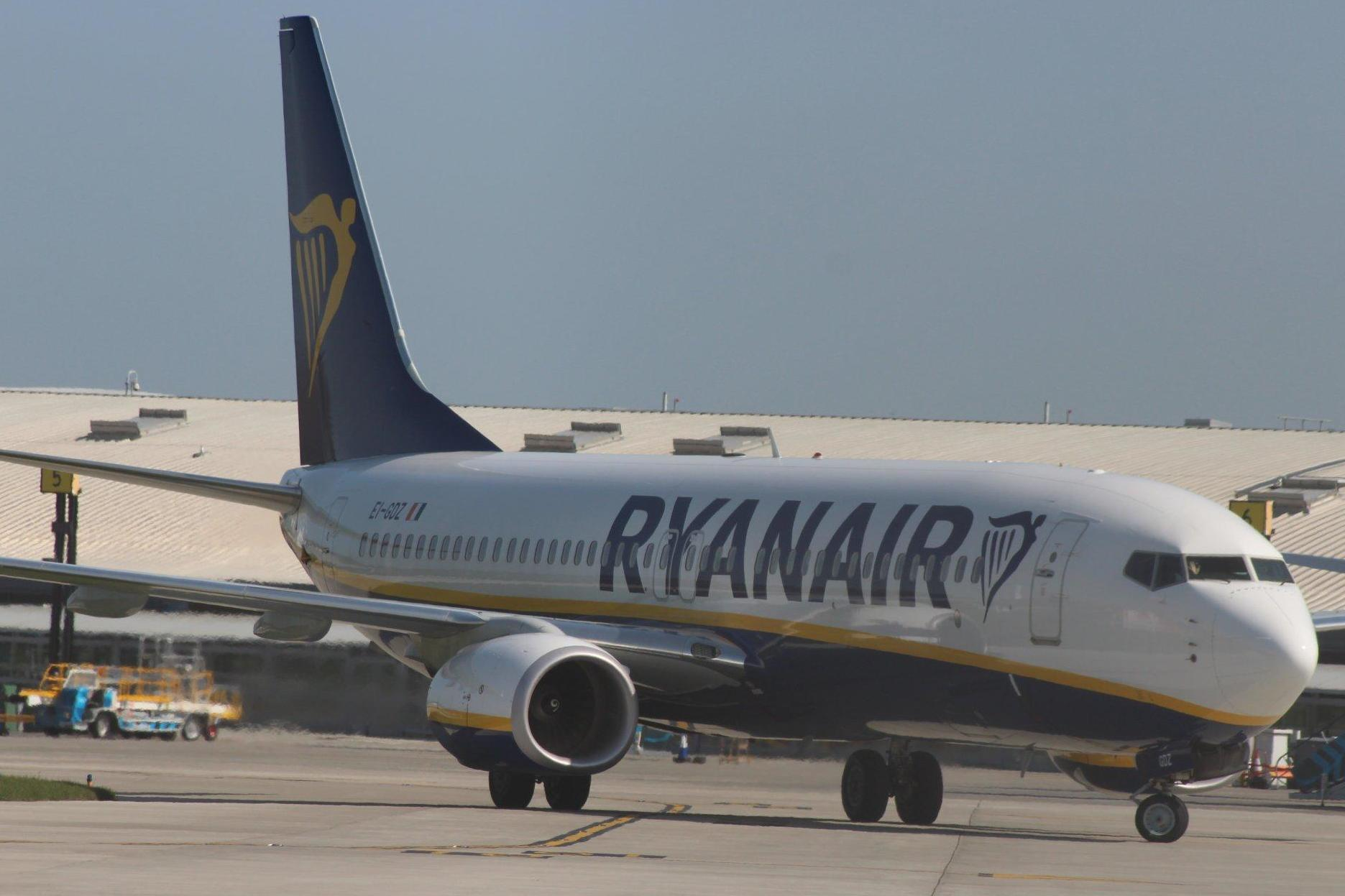 Ryanair strikes: Airline has 'blown the chance' of settling pilots' strike, says union