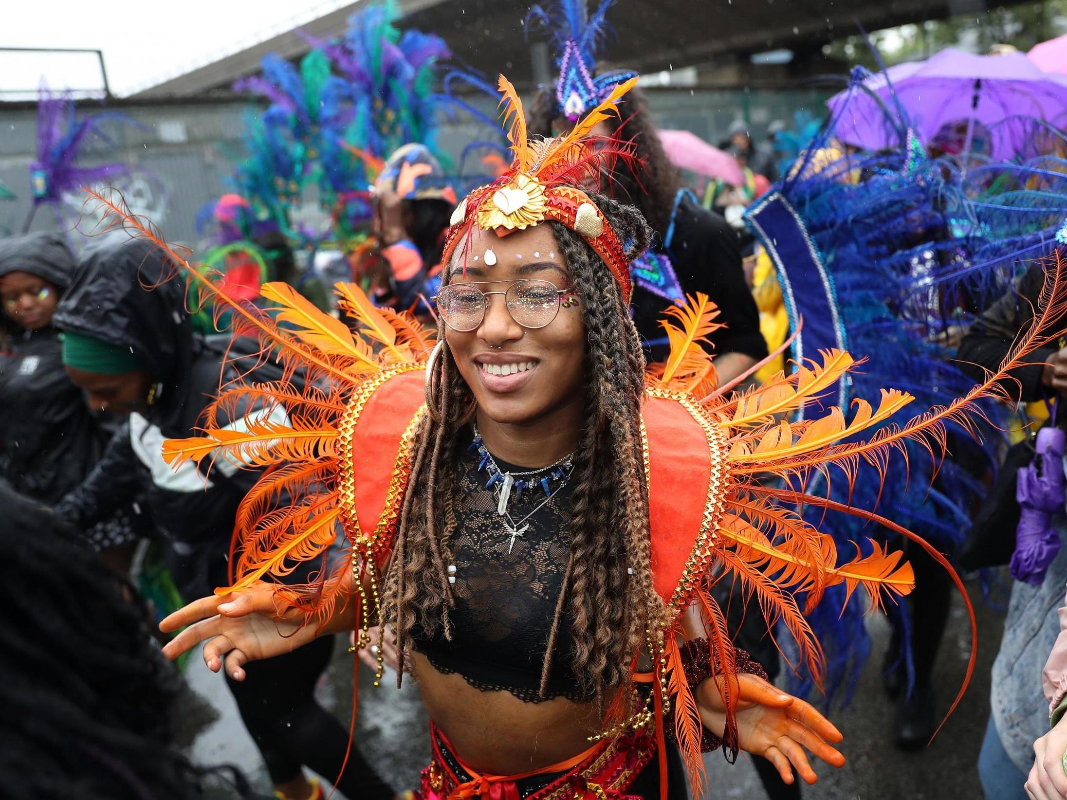 Notting Hill Carnival - a window into the past