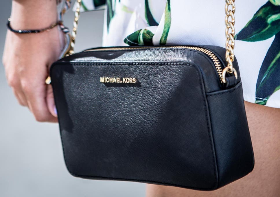 Michael Kors At 60 The Man Who Made Luxury It Bags Affordable The Independent