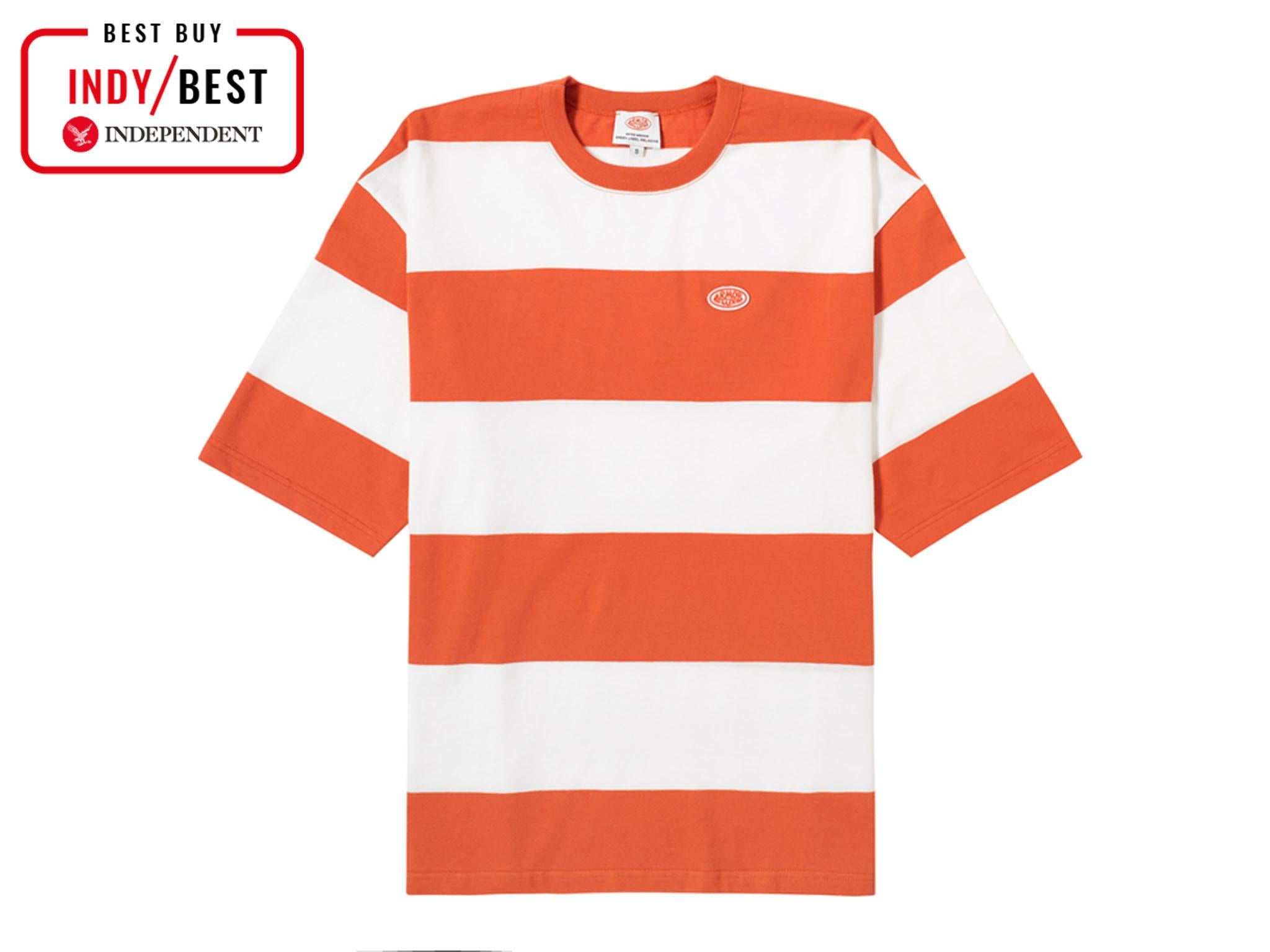 b8be13e7 Best men's T-shirts for the perfect fit, style and quality