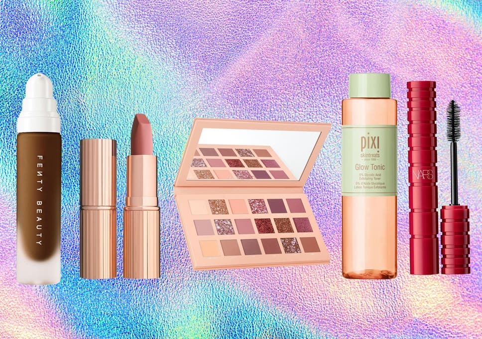 Best Online Beauty Stores For Make Up And Skincare