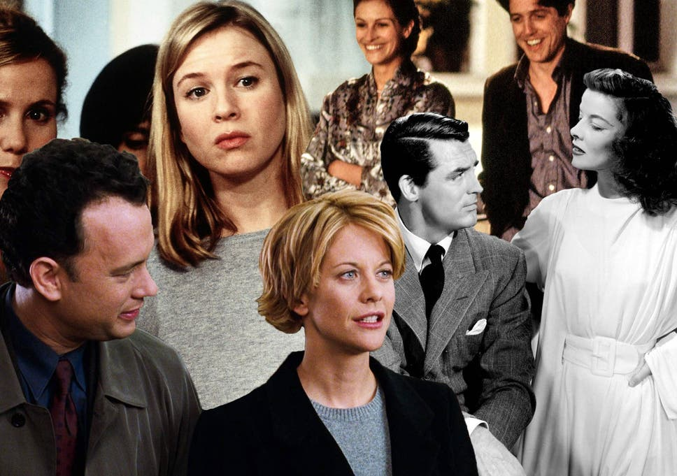 The 30 Best Romantic Comedy Movies Ranked The Independent