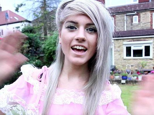 Marina Joyce found after going missing for nine days | The Independent