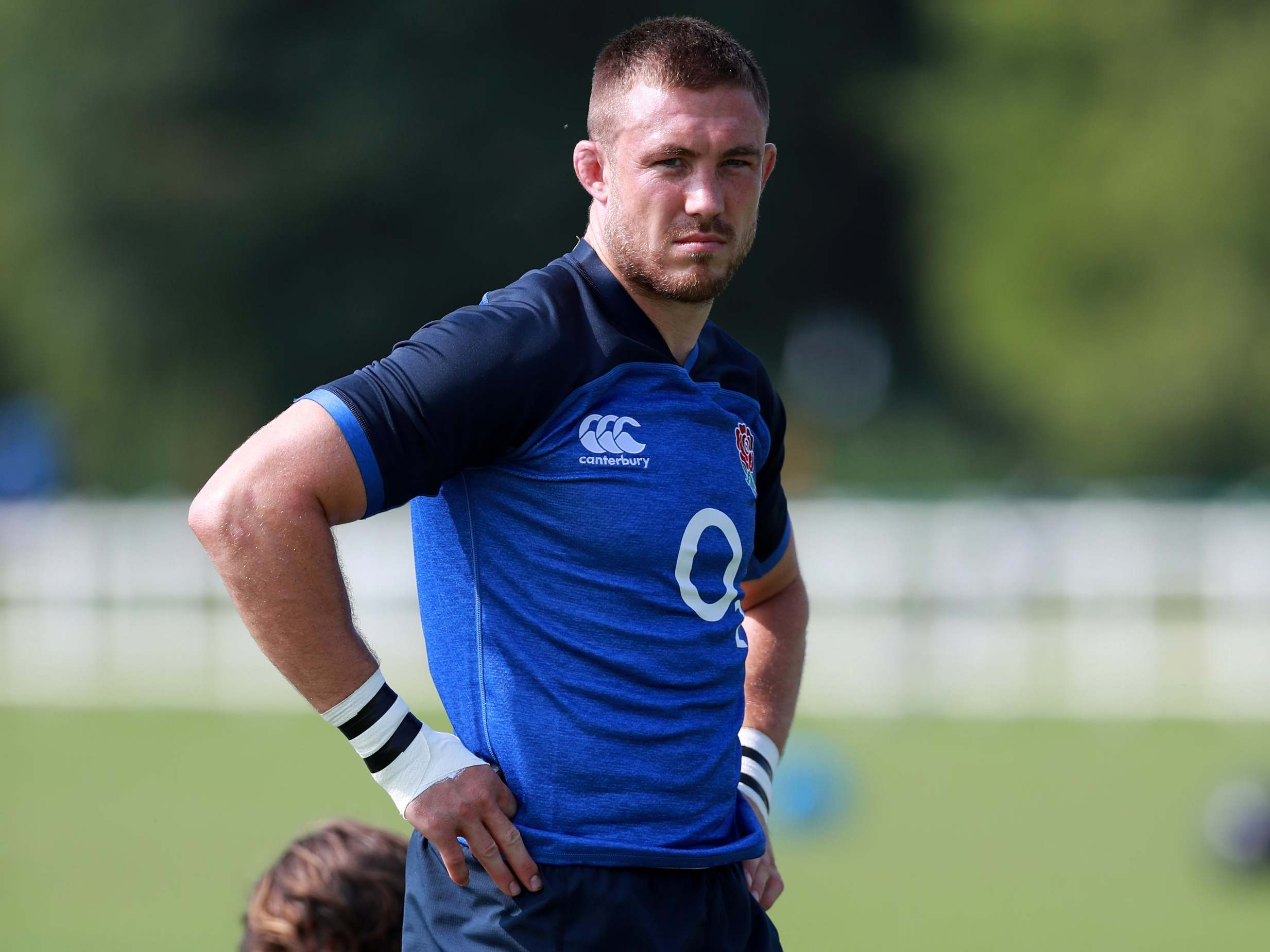 Rugby World Cup 2019: Mike Brown has 'no regrets' despite missing out on England squad