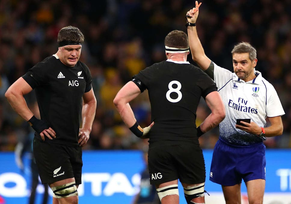 Australia vs New Zealand result: All Blacks concede most points in