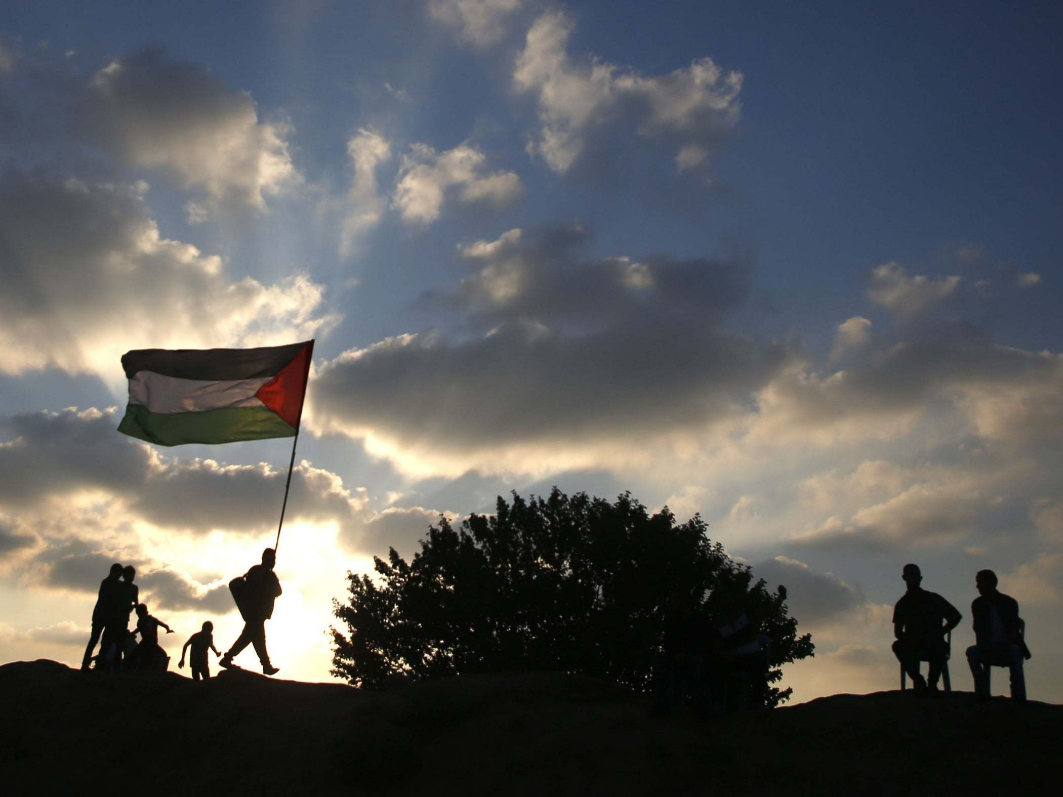 Gaza - latest news, breaking stories and comment - The